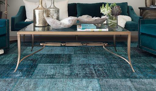 carpet repair toronto